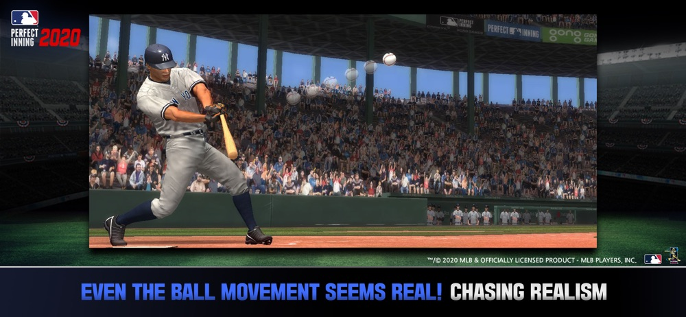 Hack tool for MLB Perfect Inning 2020