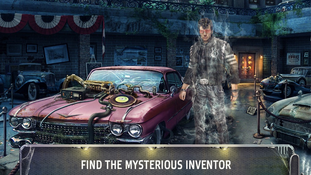 Motor Town: Soul of The Machine Free hack tool