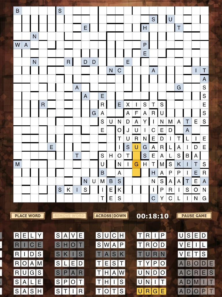 Hack tool for Nada Clue
