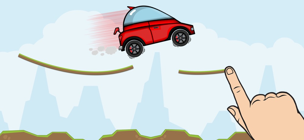 Offroad Draw Racer cheat codes