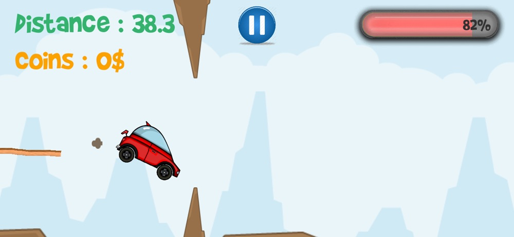 Hack tool for Offroad Draw Racer