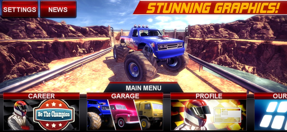 Offroad Legends cheat codes