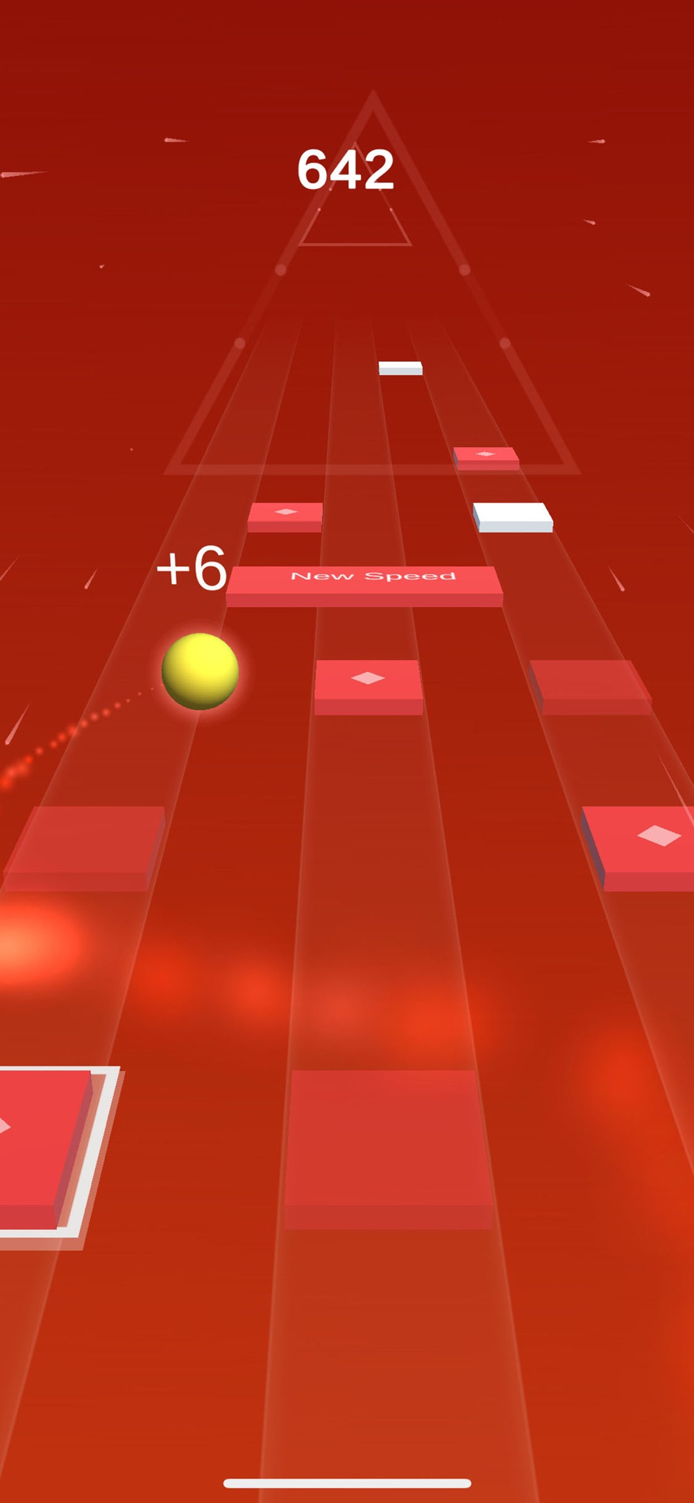 Hack tool for Piano Ball: Run On Music Tiles