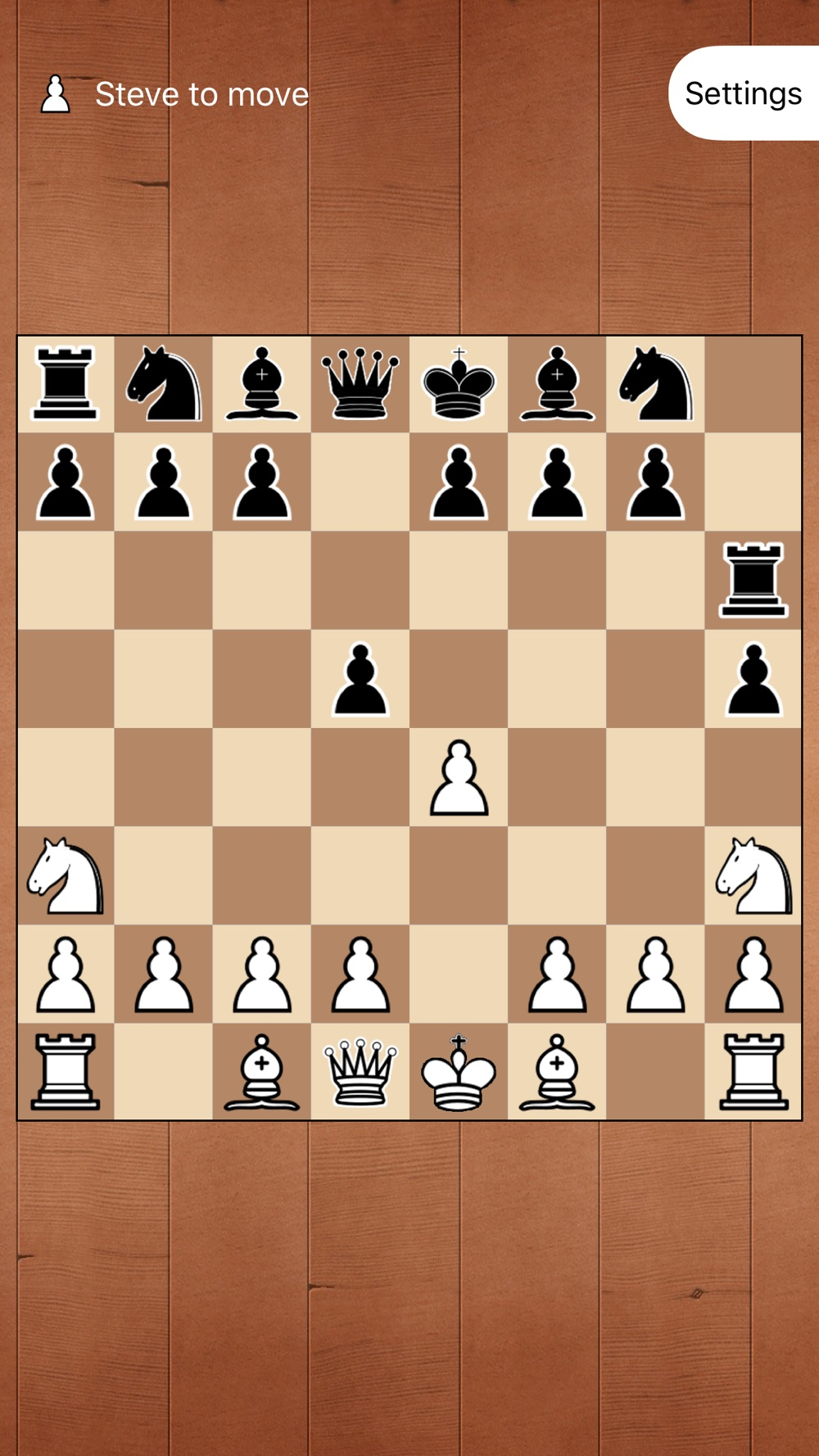 Hack tool for Pocket Chess
