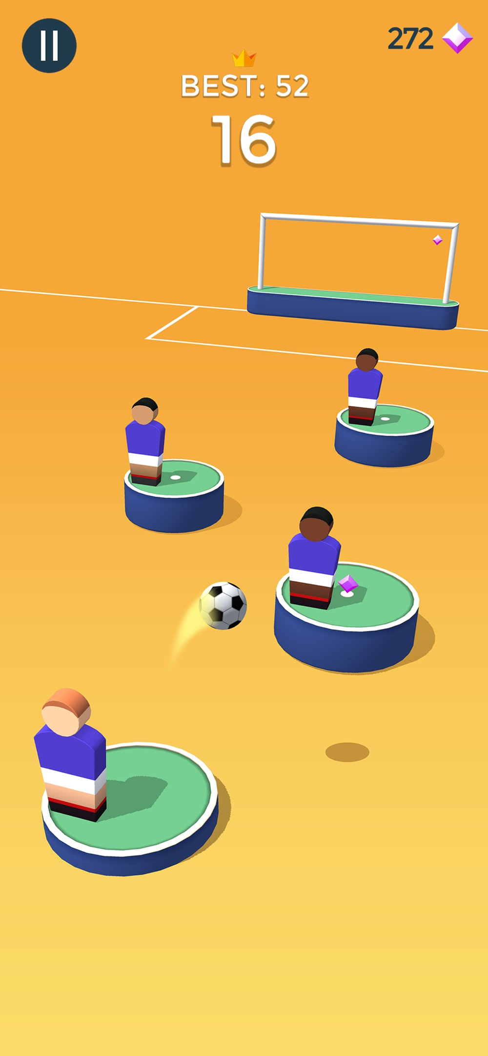 Pop Shot! Soccer cheat codes