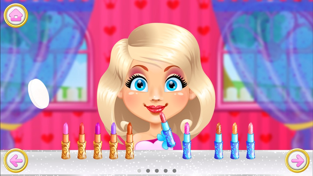 Hack tool for Princess Play House