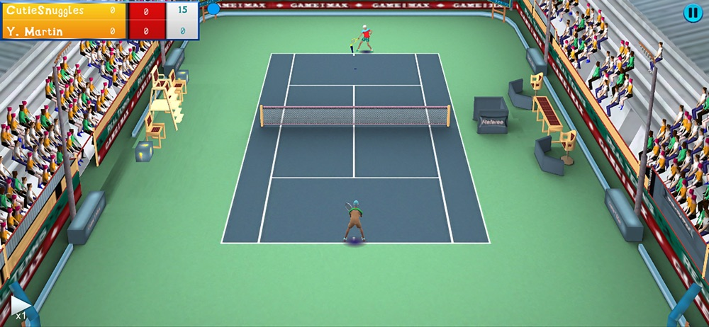 Real Tennis Manager hack tool