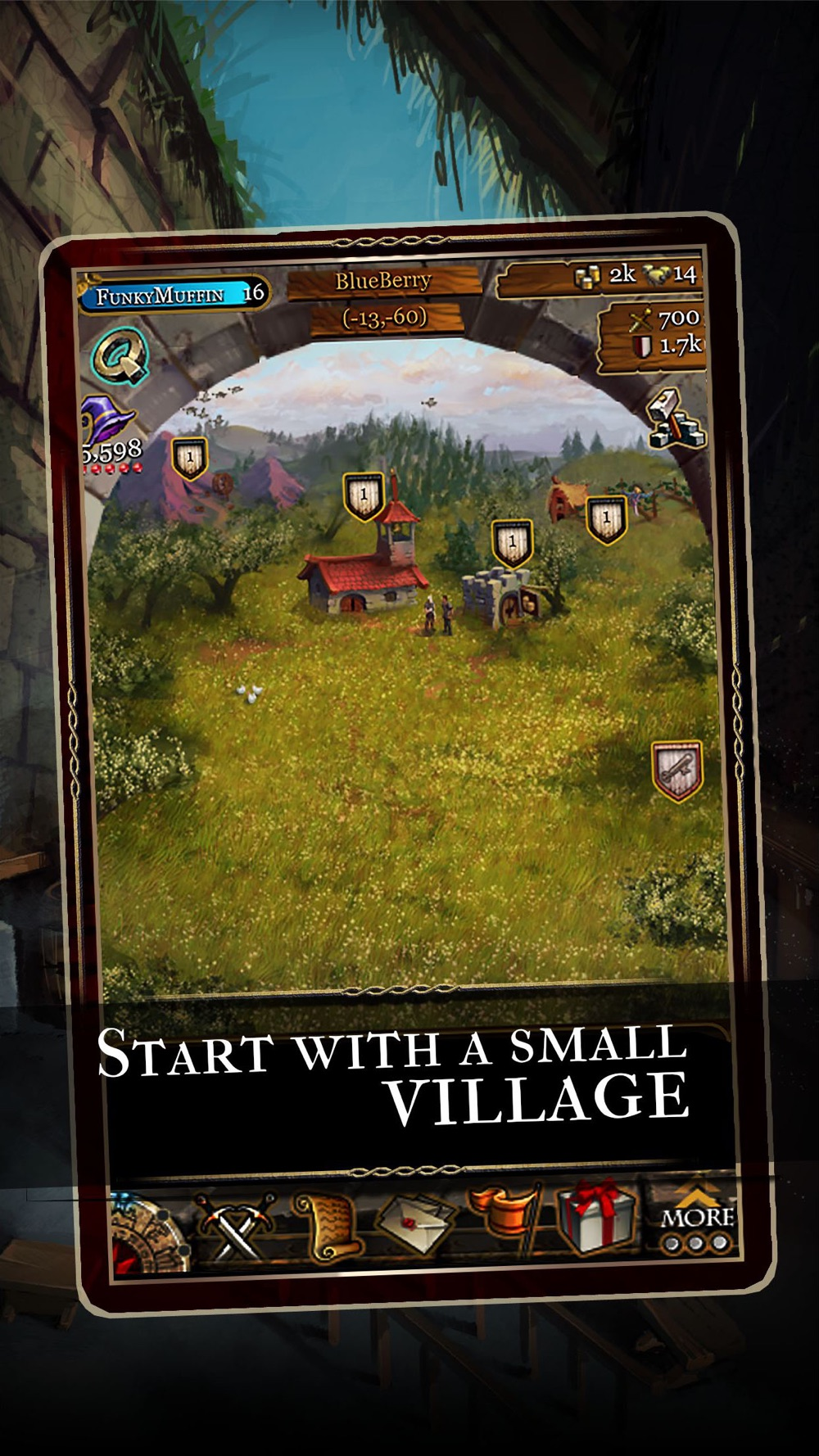 Realm of Empires cheat codes