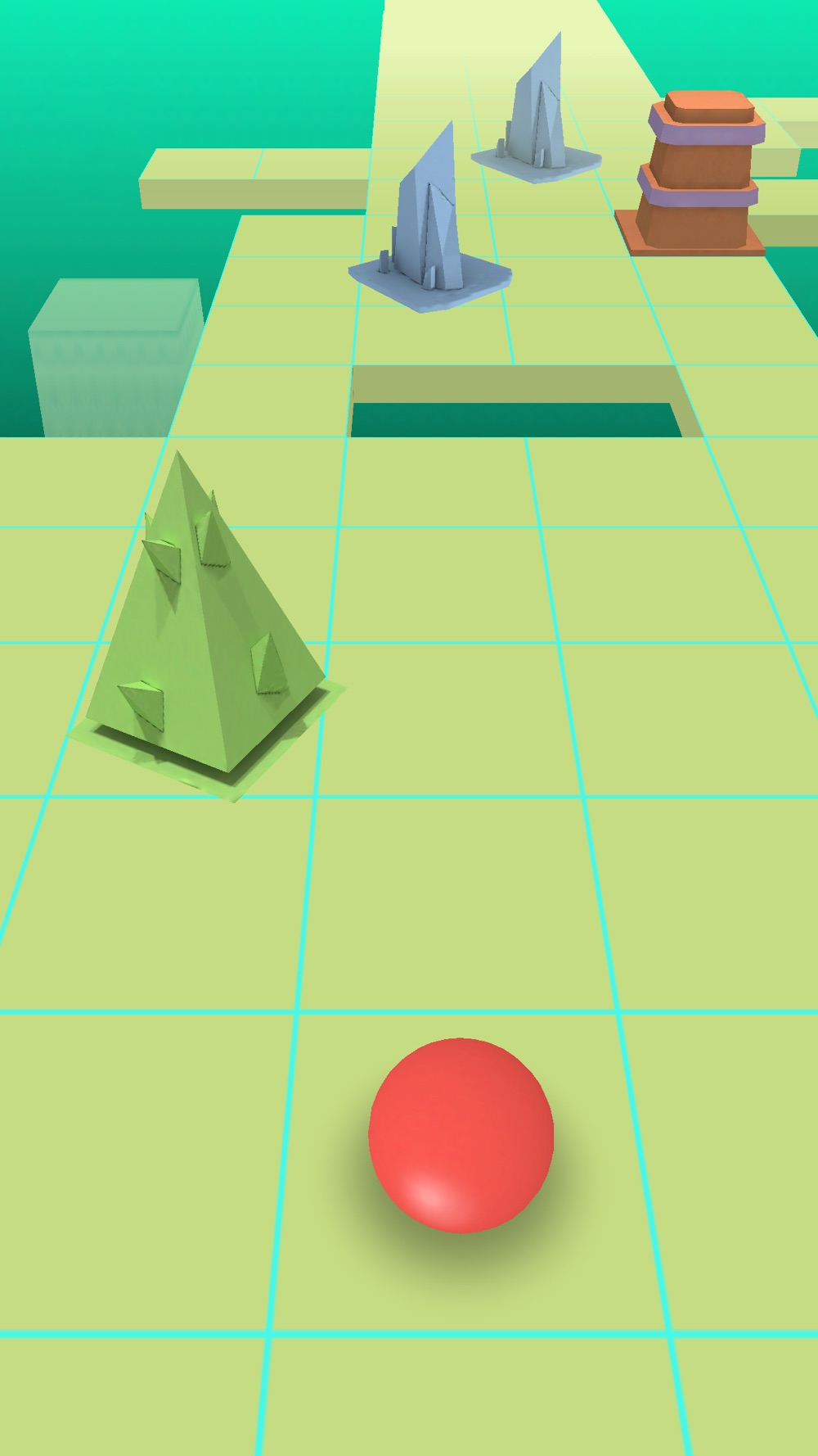 Hack tool for Rolling endless - Top challenge of fun free balls game