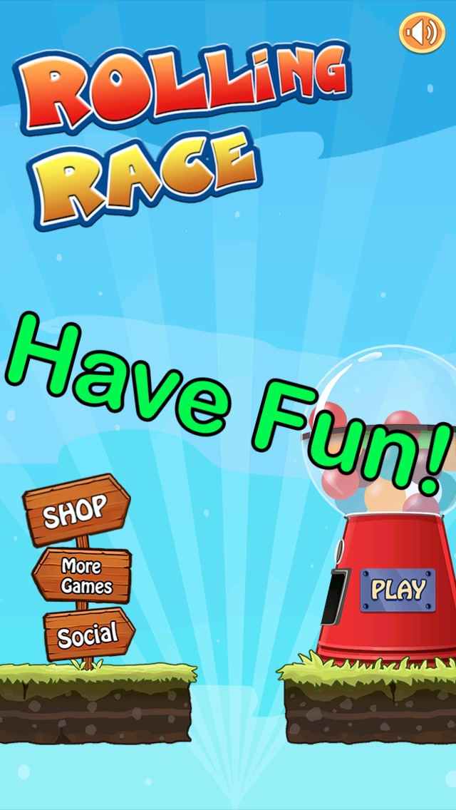 Rolling Race Top Game App – by Free Funny Games for Kids cheat codes