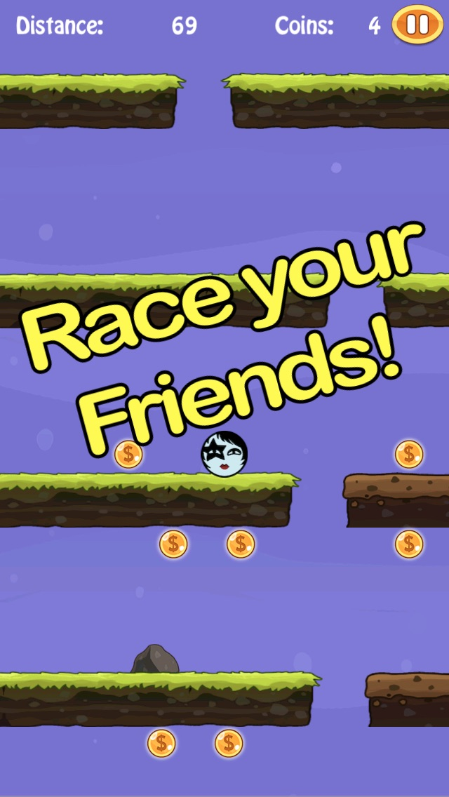 Hack tool for Rolling Race Top Game App - by Free Funny Games for Kids