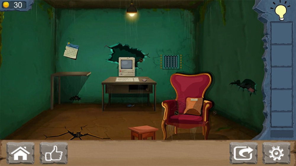 Hack tool for RoomEscape:LostCity
