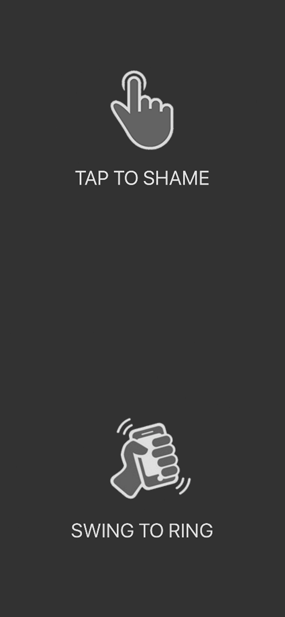 Hack tool for Shame Bell Deluxe