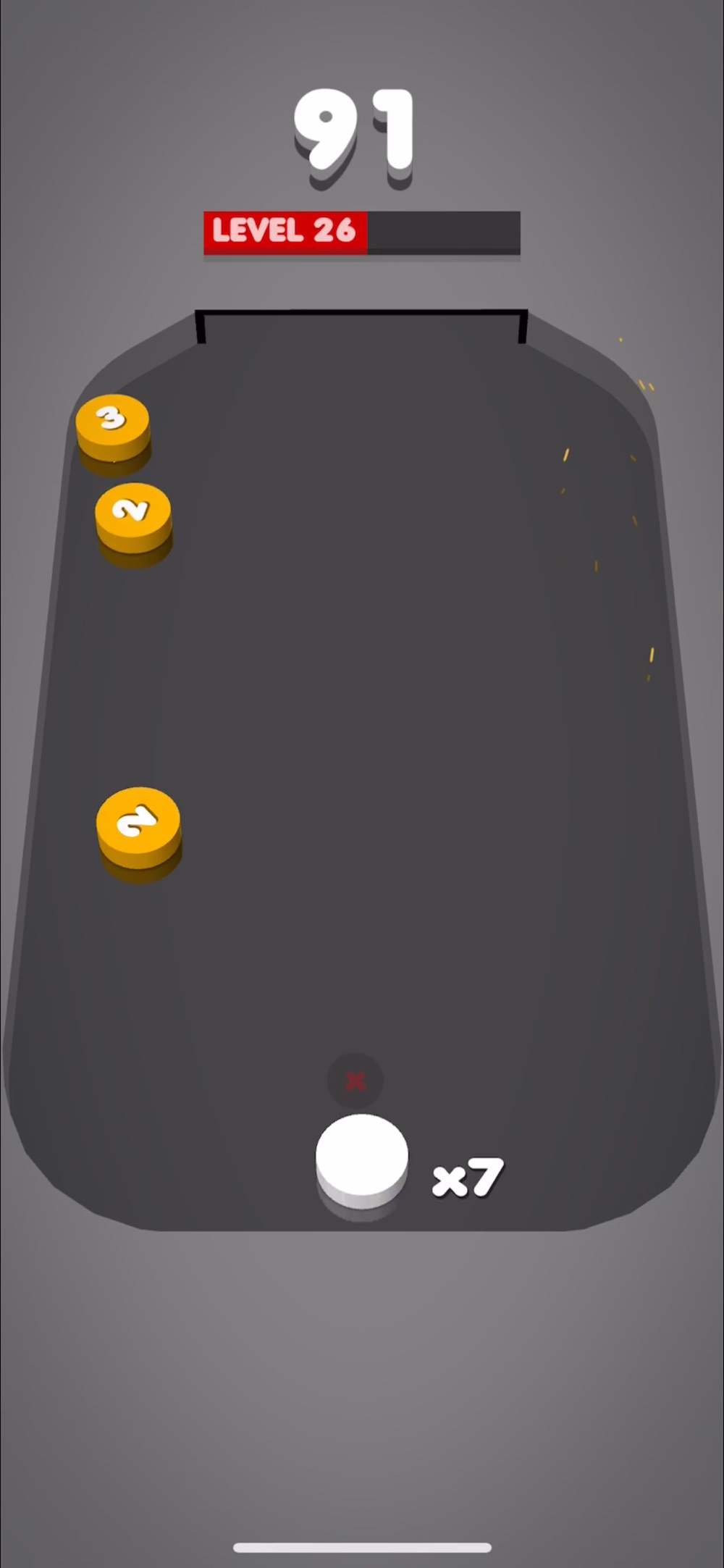 Hack tool for Shoot! - Addictive Game