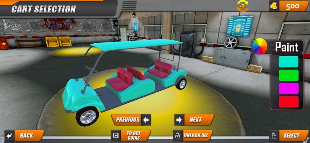 Shopping Mall Smart Taxi hack tool