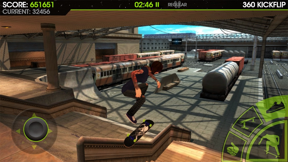 Skateboard Party 2 Pro cheat codes
