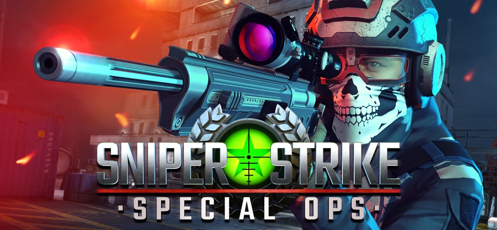 Sniper Strike: Shooting Game cheat codes