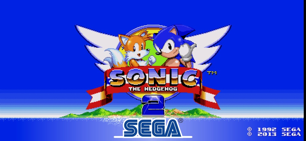 Sonic The Hedgehog 2 Classic cheat codes