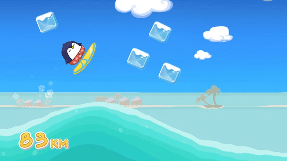 South Surfers hack tool