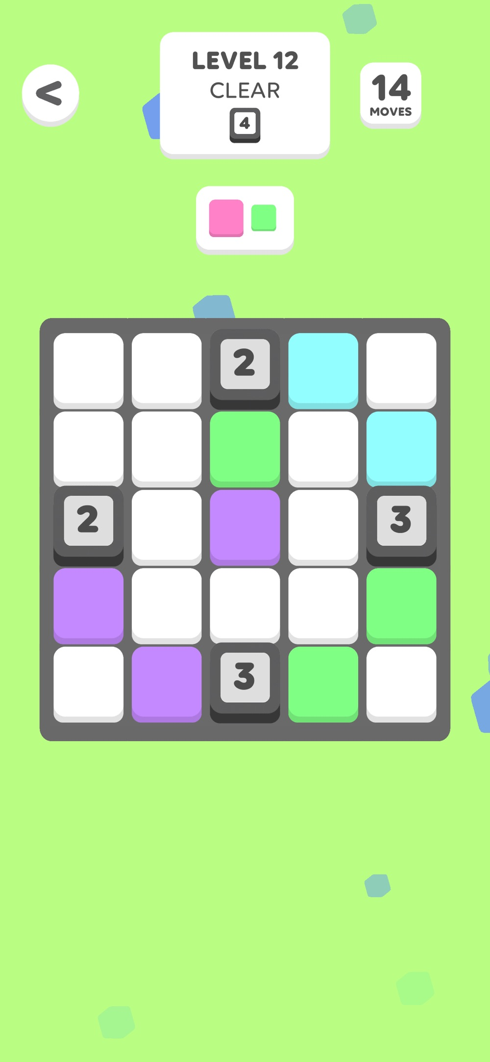 Hack tool for Squares²