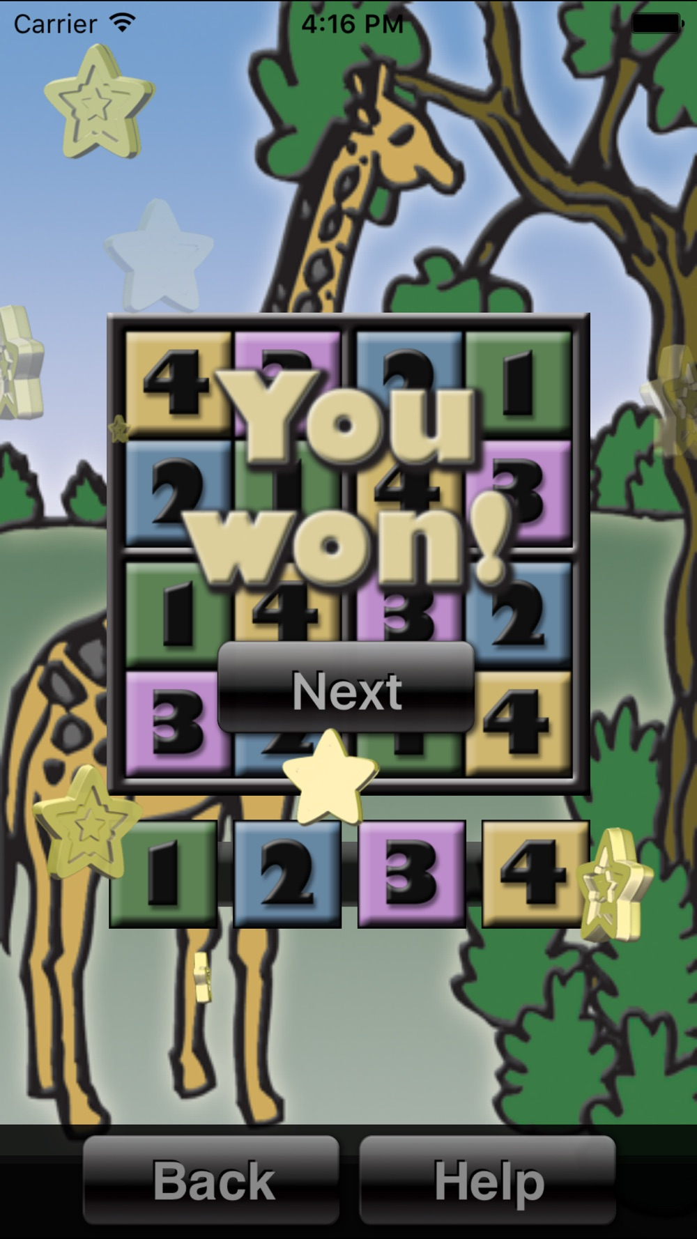 Sudoku School: Kids' Sudoku Puzzles for iPhone and iPad cheat codes