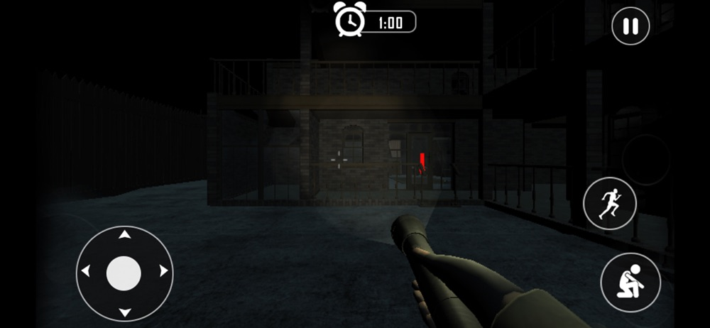Hack tool for Thief Sneak: Robbery Simulator