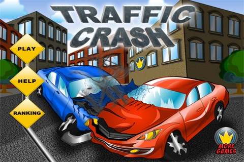 Traffic Crash cheat codes