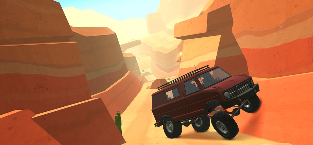 Hack tool for Truck Trials 2.5: Free Range