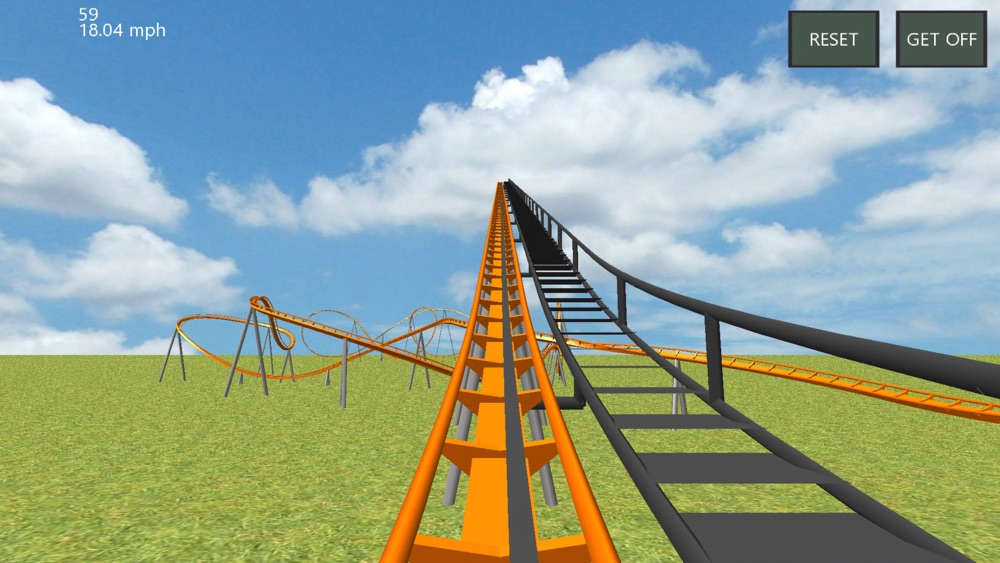 Hack tool for Ultimate Coaster