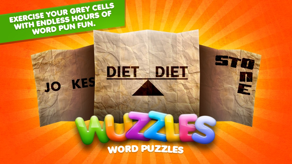 Word Puzzle Game Rebus Wuzzles hack tool