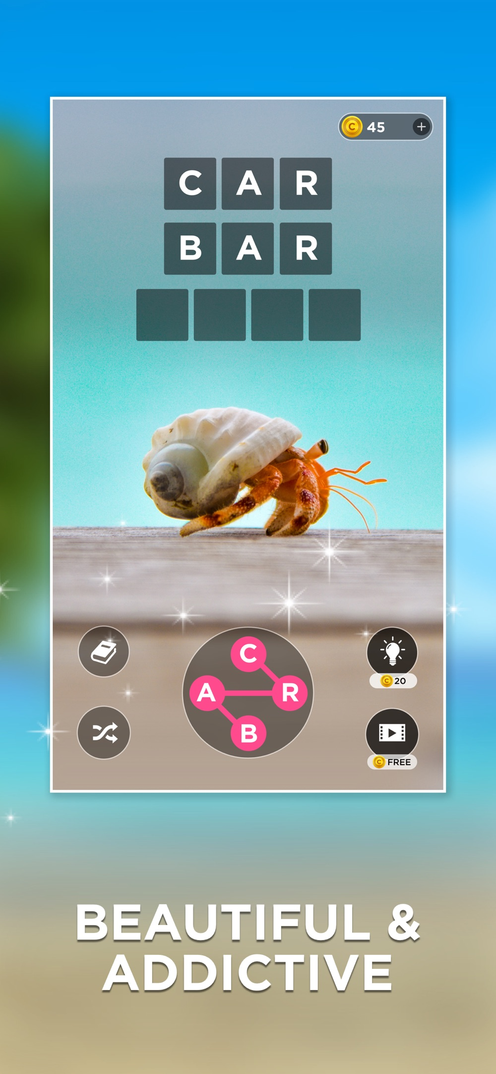 Word Puzzles hack tool