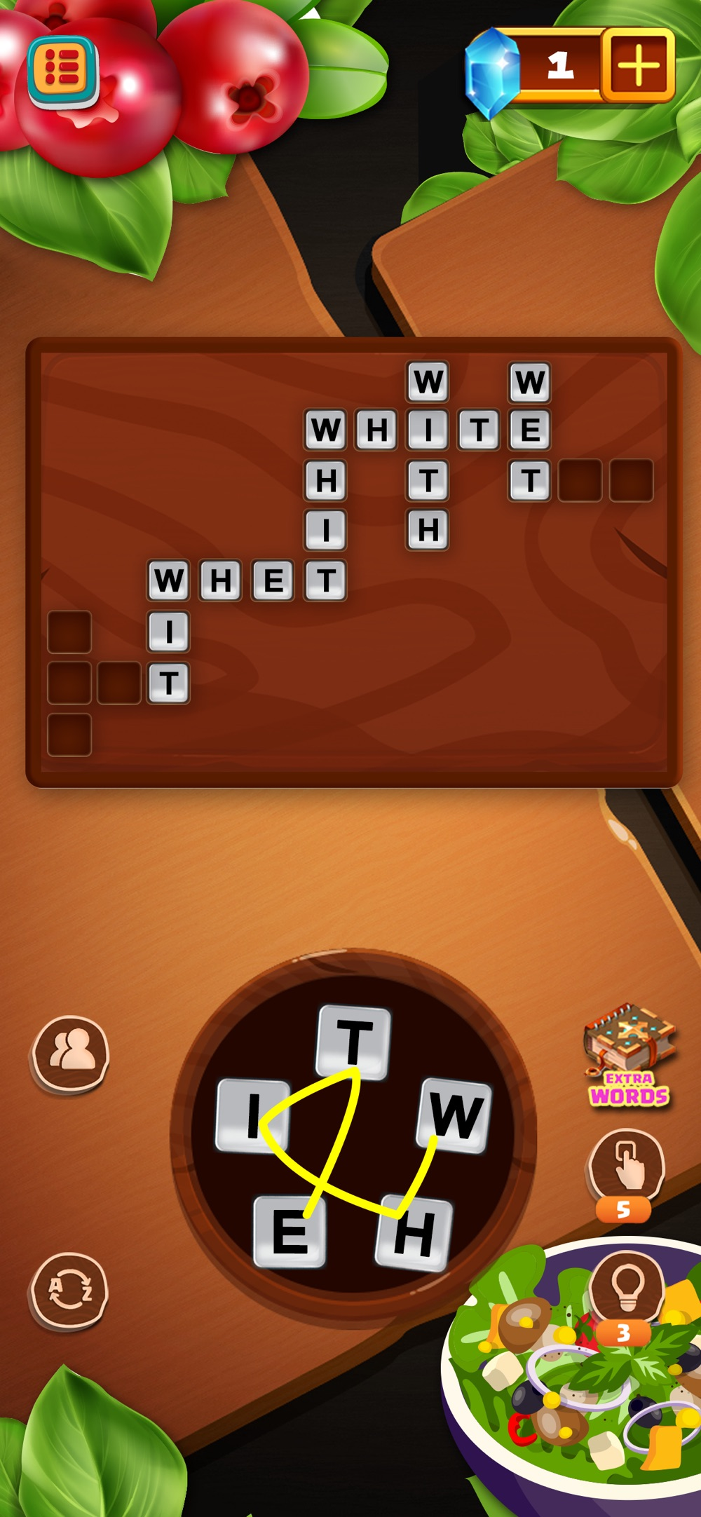 Wordscapes Uncrossed Classic hack tool