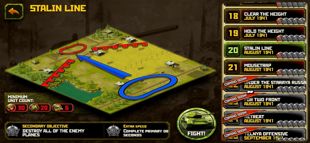 Hack tool for WW2: real time strategy game
