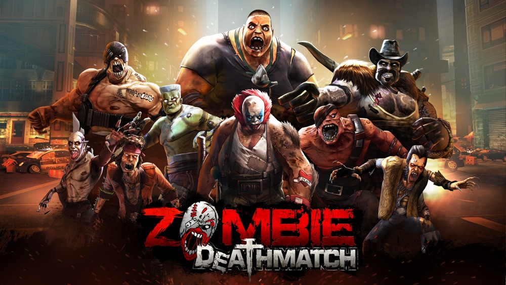 Zombie Deathmatch cheat codes
