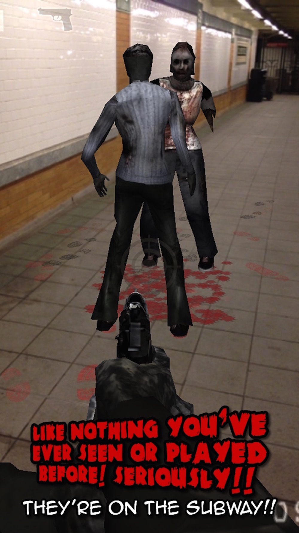 Hack tool for Zombies GO! Fight The Dead Walking Everywhere with Augmented Reality (FREE Edition)