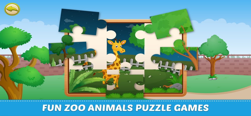 Hack tool for Zoo Animals For Toddlers